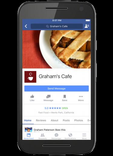 5 astuces pour dynamiser la page Facebook pro de votre commerce