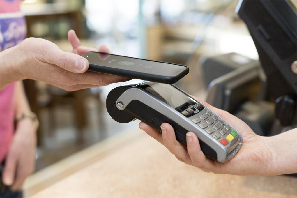 Nouveaux moyens de paiement en magasin : adieu à la caisse ?