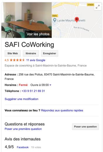 safi coworking